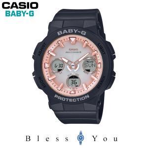 CASIO BABY-G カシオ 電波ソーラー 腕時計 レディース ベビーG 2020年4月新作 BGA-2500-1A2JF 21,0 blessyou