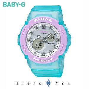 CASIO BABY-G カシオ 腕時計 レディース ベビーG Beach Traveler 2020年3月新作 BGA-270-2AJF 13,5 blessyou