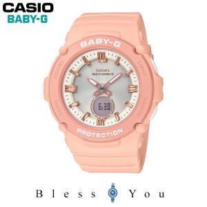 CASIO BABY-G カシオ 腕時計 レディース ベビーG Beach Traveler 2020年4月新作 BGA-2700-4AJF 21,5 blessyou