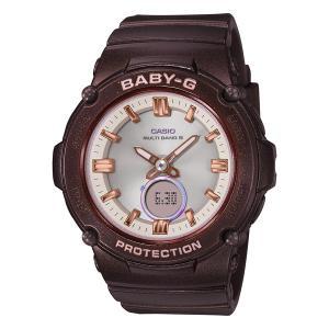 CASIO BABY-G カシオ 腕時計 レディース ベビーG 2021年2月新作 BGA-2700SD-5AJF 22,5|blessyou
