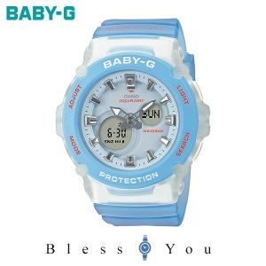 CASIO BABY-G カシオ 腕時計 レディース ベビーG 2020年6月新作 BGA-270AQ-2AJR 14,5 blessyou