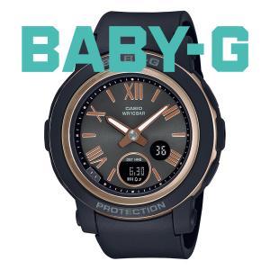 CASIO BABY-G カシオ 腕時計 レディース ベビーG 2021年10月 BGA-290-1AJF 14,5|blessyou