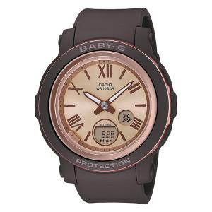 CASIO BABY-G カシオ 腕時計 レディース ベビーG 2021年10月 BGA-290-5AJF 14,5|blessyou