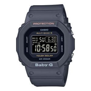 CASIO BABY-G カシオ ソーラー電波 腕時計 レディース ベビーG 2021年4月 BGD-5000UET-8JF 18,0|blessyou