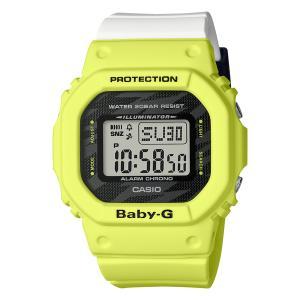 CASIO BABY-G カシオ 腕時計 レディース ベビーG 2020年7月新作 BGD-560TG-9JF 10,5 blessyou