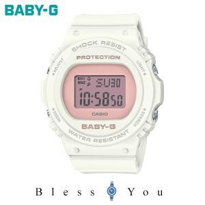 CASIO BABY-G カシオ 腕時計 レディース ベビーG 2020年8月新作 BGD-570-7BJF 9,5|blessyou