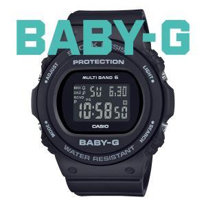CASIO BABY-G カシオ 腕時計 レディース ベビーG 2021年10月 BGD-5700U-1BJF 18,0|blessyou