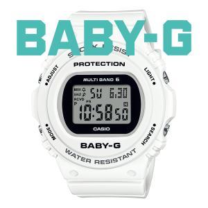 CASIO BABY-G カシオ 腕時計 レディース ベビーG 2021年10月 BGD-5700U-7BJF 18,0|blessyou