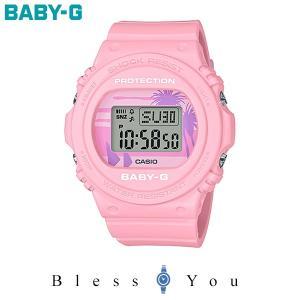 CASIO BABY-G カシオ 腕時計 レディース ベビーG 2020年5月新作 BGD-570BC-4JF 9,5 blessyou