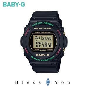 カシオ ベビーg レディース ベビーg 時計  2019年11月新作 Throwback 1990s BGD-570TH-1JF 10,5 blessyou