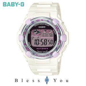 カシオ ソーラー電波 腕時計 レディース ベビーG  2020年1月新作 チェリーブロッサム・カラーズ BGR-3000CBP-7JF 20,0 blessyou