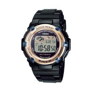 CASIO BABY-G カシオ ソーラー電波 腕時計 レディース ベビーG 2021年5月 BGR-3003U-1JF 19,0|blessyou