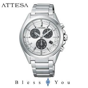 メンズ腕時計 シチズン アテッサ メンズ 腕時計 BL5530-57A 50000|blessyou