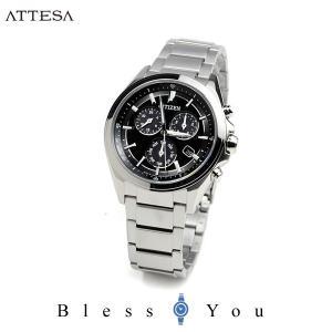メンズ腕時計 シチズン アテッサ メンズ 腕時計 BL5530-57E 50000|blessyou