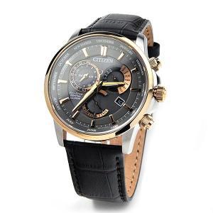 シチズン エコドライブ パーペチュアルカレンダー 海外モデル 腕時計 メンズ CITIZEN BL8149-18H 62,0 限定入荷 blessyou