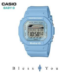 ベビーG カシオ 腕時計 Baby-g  2018年5月 BLX-560-2JF 9500 blessyou