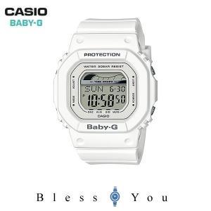 ベビーG カシオ 腕時計 Baby-g  2018年5月 BLX-560-7JF 9500 blessyou