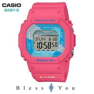 ポイント最大27倍 カシオ 腕時計 レディース ベビーG 2019年5月新作 BLX-560VH-4JF 9,5|blessyou