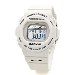 ポイント最大27倍 カシオ 腕時計 レディース ベビーG 2019年4月新作 BLX-570-7JF 9,5|blessyou