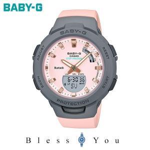 CASIO BABY-G カシオ 腕時計 レディース ベビーG 2020年6月 BSA-B100MC-4AJF 15,5 blessyou