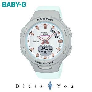 CASIO BABY-G カシオ 腕時計 レディース ベビーG 2020年6月 BSA-B100MC-8AJF 15,5 blessyou