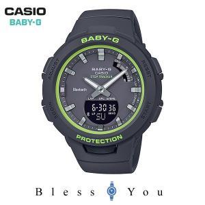ポイント最大27倍 カシオ 腕時計 レディース ベビーG 2019年2月新作 BSA-B100SC-1AJF 15,5|blessyou