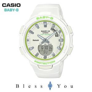 ポイント最大27倍 カシオ 腕時計 レディース ベビーG 2019年2月新作 BSA-B100SC-7AJF 15,5|blessyou
