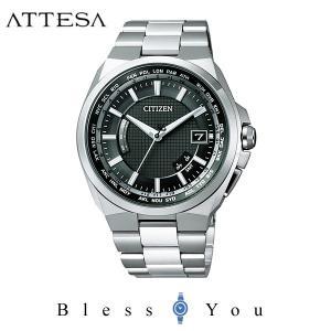 メンズ腕時計 シチズン CITIZEN 腕時計 ATTESA アテッサ CB0120-55E メンズウォッチ 新品お取寄せ品|blessyou
