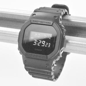 カシオ gショック G-SHOCK 腕時計 メンズ DW-5600BB-1JF  11,0 blessyou