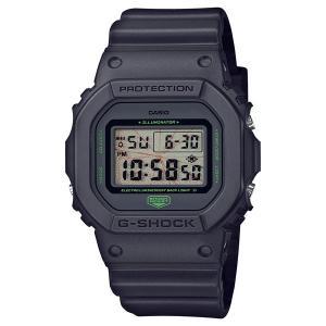 カシオ gショック G-SHOCK 腕時計 メンズ 2021年6月 DW-5600MNT-1JR 12.5|blessyou