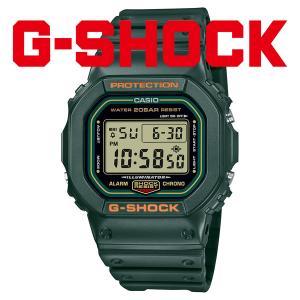 カシオ gショック G-SHOCK 腕時計 メンズ 2021年10月 DW-5600RB-3JF 11.0 blessyou