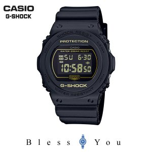 P10倍+14% カシオ 腕時計 メンズ Gショック 2019年6月新作 DW-5700BBM-1JF 11500|blessyou
