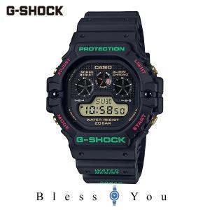 CASIO G-SHOCK カシオ 腕時計 メンズ Gショック 2019年11月新作 Throwback 1990s DW-5900TH-1JF 12,0|blessyou