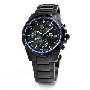 メンズ腕時計 カシオ エディフィス EFR-526BKJ-1A2JF クロノグラフ 新品お取寄せ品 22000|blessyou