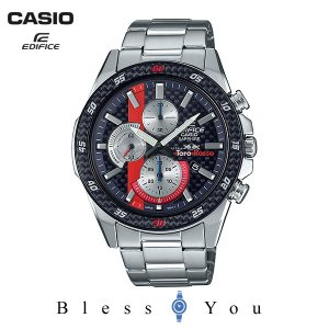 メンズ腕時計 カシオ 腕時計 メンズ エディフィス スクーデリア・トロ・ロッソ 2019年9月新作 EFR-S567YTR-2AJR 30,0|blessyou