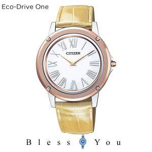 シチズン ソーラー 腕時計 メンズ レディース ユニセックス エコドライブ ワン EG9004-18A 400,0 blessyou