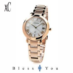 CITIZEN XC シチズン エコドライブ 腕時計 レディース クロスシー hikari コレクション  EO1202-57A 43,0 blessyou