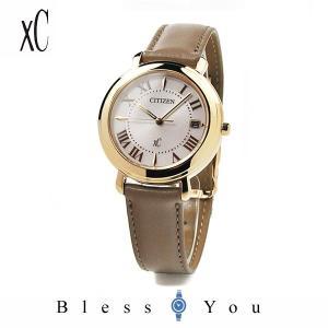 CITIZEN XC シチズン エコドライブ 腕時計 レディース クロスシー hikari コレクション  EO1203-03A 40,0 blessyou