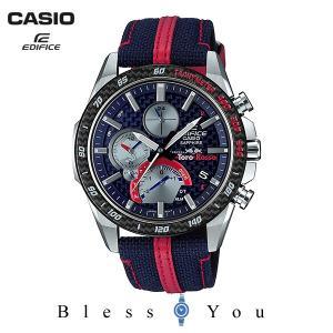 メンズ腕時計 カシオ ソーラー 腕時計 メンズ エディフィス スクーデリア・トロ・ロッソ 2019年9月新作 EQB-1000TR-2AJR 75,0|blessyou
