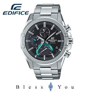 P10倍+14% カシオ タフソーラー 腕時計 メンズ エディフィス 2019年8月新作 EQB-1000YD-1AJF 45,0|blessyou