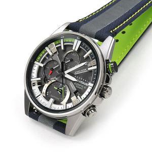 CASIO EDIFICE カシオ ソーラー 腕時計 メンズ エディフィス 2021年9月 EQB-1200AT-1AJR 68,0 blessyou