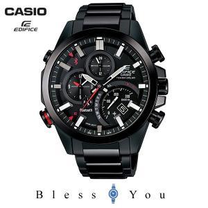 メンズ腕時計 カシオ ソーラー 腕時計 メンズ エディフィス EQB-501DC-1AJF 50000|blessyou