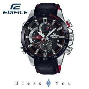 【最大26%相当還元】 メンズ腕時計 カシオ ソーラー 腕時計 メンズ エディフィス EQB-800BL-1AJF 48000|blessyou