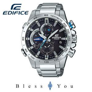 【最大26%相当還元】 メンズ腕時計 カシオ エディフィス メンズ 腕時計 EQB-800D-1AJF 46000|blessyou