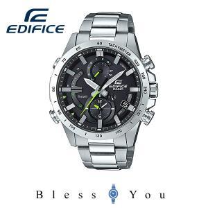 【最大26%相当還元】 メンズ腕時計 カシオ ソーラー 腕時計 メンズ エディフィス 2018年3月 EQB-900D-1AJF 40000|blessyou