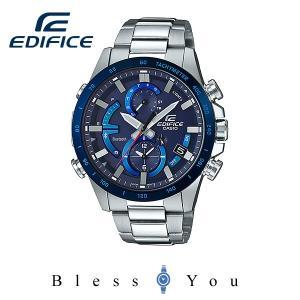 【最大26%相当還元】 メンズ腕時計 カシオ ソーラー 腕時計 メンズ エディフィス 2018年3月 EQB-900DB-2AJF 43000|blessyou