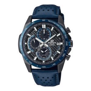 CASIO EDIFICE カシオ ソーラー電波 腕時計 メンズ エディフィス 2021年3月 EQW-A2000CL-2AJF 55,0|blessyou