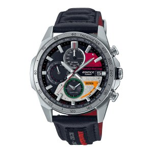 CASIO EDIFICE カシオ ソーラー電波 腕時計 メンズ エディフィス 2021年5月 EQW-A2000HR-1AJR 70,0|blessyou