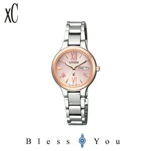 シチズン エコドライブ 腕時計 レディース クロスシー xC EW3224-53W blessyou