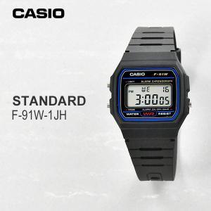 ネコポス 配送 F-91W-1JF メンズ腕時計 カシオ CASIO 腕時計 メンズウォッチ blessyou